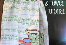 torchon serviette