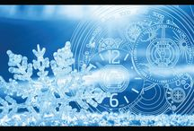 Holiday Season / Warmest thoughts and best wishes for a wonderful holiday Season