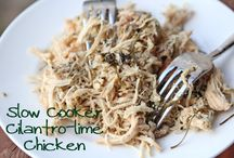 slow cooker / by Courtney L