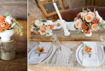 Table Decor / by Sharon Reilly