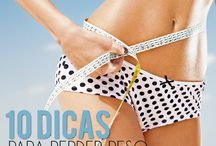 Dieta / by Blog da Mimis