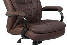 Big-N-Tall Series / OfficeSource Big-N-Tall Seating offers uncompromising comfort while at the same time offering functional support. The extra wide and extra deep seats make these chairs perfect for people looking for a less restrictive office chair. If comfort is the most important factor you consider when purchasing an office chair, then these are the chairs for you. Plus, with a weight capacity of 350 pounds it's easily one of the best choices in the Big and Tall office chair category.