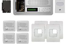 Replacing, new,  old and outdated intercom systems / Information on intercom systems. Replacing outdated intercom systems with new intercom systems