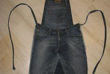 Récup jean