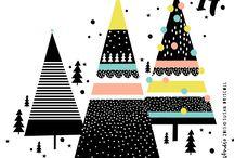ILLUSTRATION CHRISTMAS