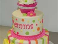 Delilah's 2nd birthday party ideas