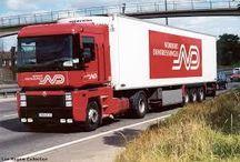 Trucks & auto's