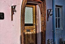 Dream cottage / Door