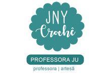 jnycrochê