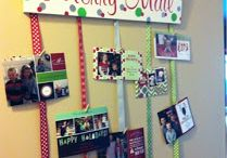 Holiday and Party Ideas / by Ashley Errisson