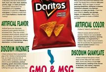 DANGER-GMO'S AND OTHER POISONS / Monsanto-Poison in Genetically Engineered Food. To share is to care.  / by Judith Mccormick