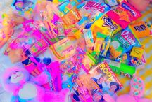 Vibrant Vibes / Bright & Neon Pastel Filters.