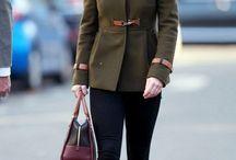 fashionable  / by Mackensie Pfleger