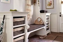 Home - Mud Room