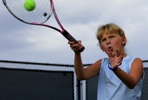Tennis Fun / Inspiration to play, gear to perform, tips to win.