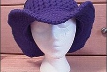 Crochet Patterns / by Cathie Hollins