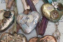 Jewelry Handmade & How To's