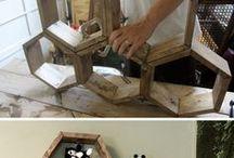 Vyrobky z dreva