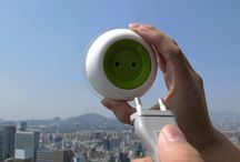 Green-technology / The future...