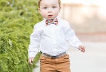Boys Clothing Inspiration / Inspiring photos for sewing for boys.