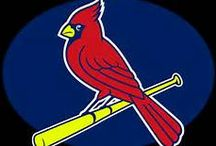 St. Louis Cardinals / MLB St. Louis Cardinals / by Roger Steels