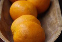 The Squeeze on Orange Juice / by Florida Orange Juice