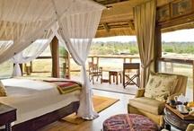 Ulusaba Lodge Sabi Sands