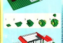 Lego byg