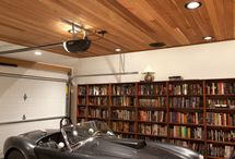 Man Cave / Dream Garage