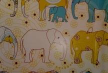 Elephants / by Nikki Nowosielski