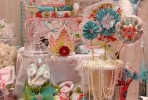 Craft Fairs / by Gingera Earley