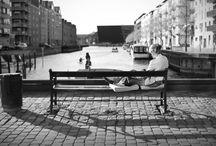 Street photography / Oameni, orase.