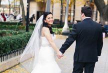 Barnett-Eisenberg Wedding