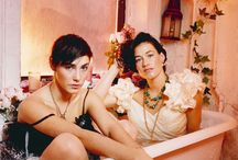 CocoRosie / by Hannly