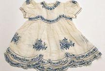 Dresses for reborns