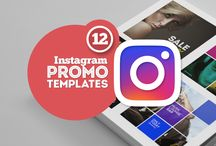 Templates on Creative Store / Templates on Creative Store