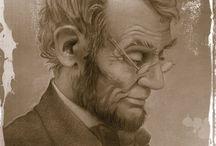Abraham Lincolnnnn
