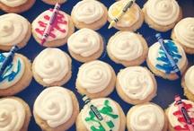 Cupcakes / by Sarah Hintz Schreiner