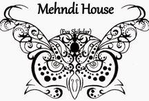 °**Henna#Mehndi House**°