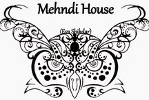 °**Hemna#Mehndi House**°