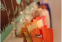 ompelutilaideat /sewing space ideas