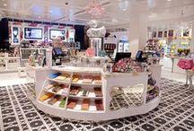 Amazing Shops to visit