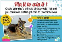 Duke's Ultimate Birthday Wish List