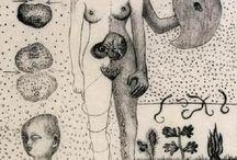 Artwork I Like / by rose hoffland