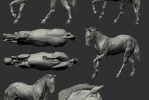 Ref: Horses