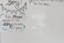 Whiteboard comments