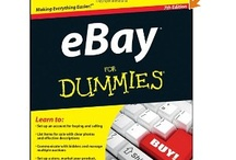 Selling on eBay / Yes, you can make good money by selling on eBay.