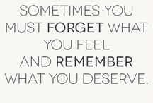 Feel Good Quotes! :)