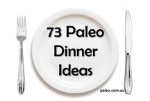 Paleo/Primal General