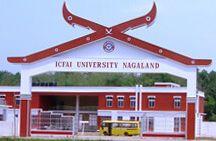 ICFAI University, Nagaland